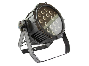 18pcs 6in1 Outdoor LED Par Light