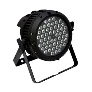 54pcs 3W Outdoor LED Par Light