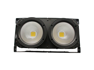 2 Heads COB LED Audience Blinder Light