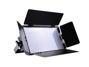 Bicolor LED Soft Video Panel Light