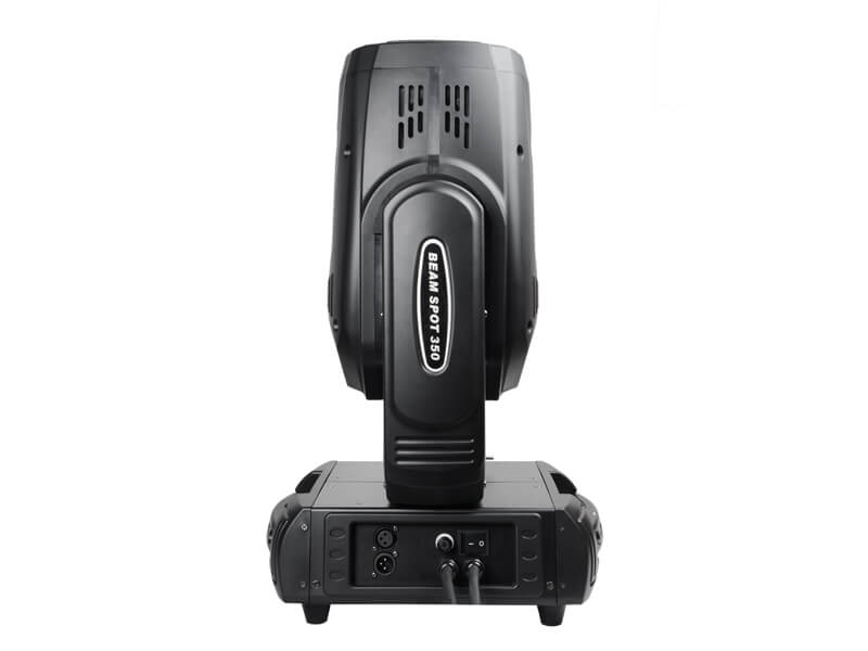 350W 3in1 Spot Beam Wash Moving Head Light
