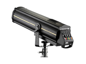 DMX Control Long Lens 350W LED Follow Spot Light