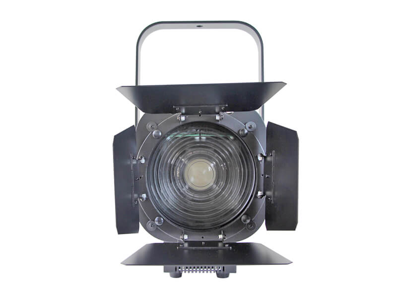 200W LED TV Studio Fresnel Light
