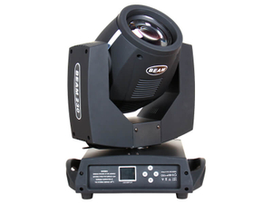 Night Club Entertainment 7R 230W Moving Head Beam Sharpy Light